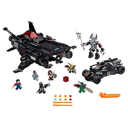レゴ スーパーヒーローズ マーベル DCコミックス スーパーヒーローガールズ 6175511 LEGO Super Heroes 76087 Flying Fox: Batmobile Airlift Attack (955 Piece)レゴ スーパーヒーローズ マーベル DCコミックス スーパーヒーローガールズ 6175511