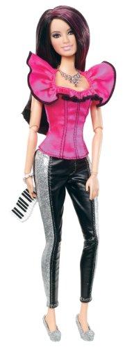 バービー バービー人形 ファッショニスタ 日本未発売 W3900 Barbie Fashionistas - Raquelle Dollバービー バービー人形 ファッショニスタ 日本未発売 W3900