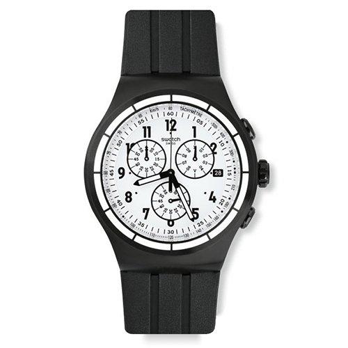 スウォッチ 腕時計 メンズ YOB403 Swatch YOB403 Chrono Again Mens Watchスウォッチ 腕時計 メンズ YOB403