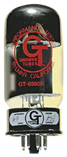 真空管 ギター・ベース アンプ 海外 輸入 5550113624 Groove Tubes GT-6550-R Med Sextet Amplifier Tubes真空管 ギター・ベース アンプ 海外 輸入 5550113624