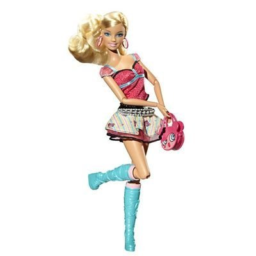 バービー バービー人形 ファッショニスタ 日本未発売 R9879 Barbie Fashionistas Cutie Dollバービー バービー人形 ファッショニスタ 日本未発売 R9879