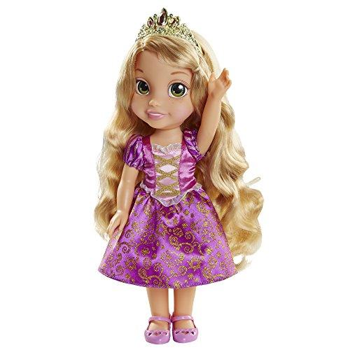 塔の上のラプンツェル タングルド ディズニープリンセス 99541 【送料無料】Disney Princess Rapunzel Toddler Doll塔の上のラプンツェル タングルド ディズニープリンセス 99541