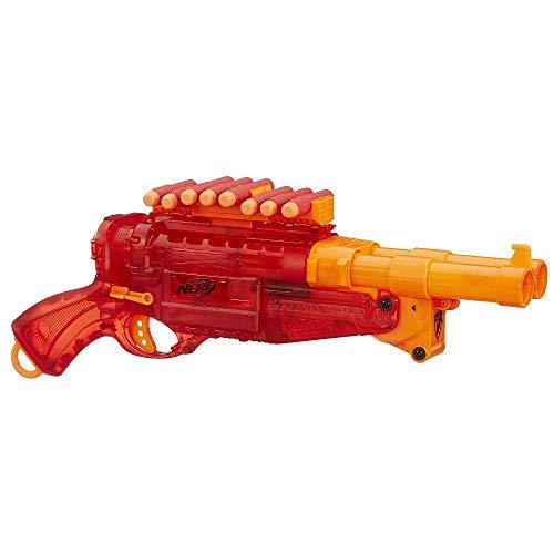 ナーフ エヌストライク アメリカ 直輸入 エリート 37660 Nerf N-Strike Barrel Break IX-2 Blaster - Sonic Seriesナーフ エヌストライク アメリカ 直輸入 エリート 37660