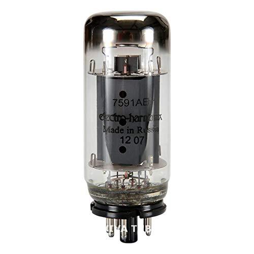 真空管 ギター・ベース アンプ 海外 輸入 Electro-Harmonix 7591A Vacuum Tube, Single真空管 ギター・ベース アンプ 海外 輸入