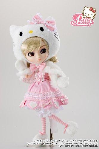 プーリップドール 人形 ドール F-578 Pullip Sanrio Hello Kitty 9