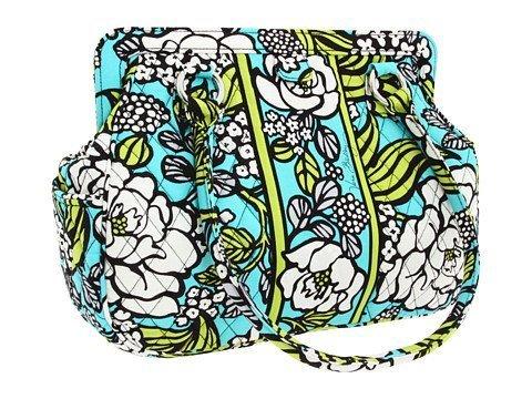 ヴェラブラッドリー ベラブラッドリー アメリカ フロリダ州マイアミ 日本未発売 Vera Bradley Frame Bag in Baroqueヴェラブラッドリー ベラブラッドリー アメリカ フロリダ州マイアミ 日本未発売