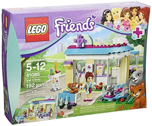 レゴ フレンズ 6099623 LEGO Friends 41085 Vet Clinic (Discontinued by manufacturer)レゴ フレンズ 6099623
