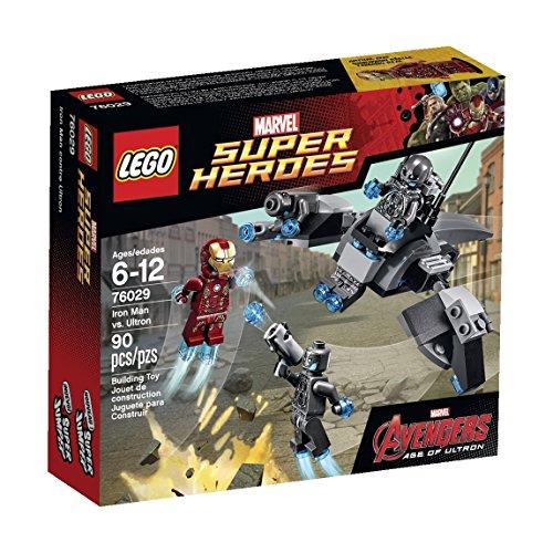 レゴ スーパーヒーローズ マーベル DCコミックス スーパーヒーローガールズ 6100885 6100885 6100885 LEGO Marvel Super マーベル Heroes Iron Man vs. Ultron (76029)レゴ スーパーヒーローズ マーベル DCコミックス スーパーヒーローガールズ 6100885, 目梨郡:74d422fa --- krianta.com