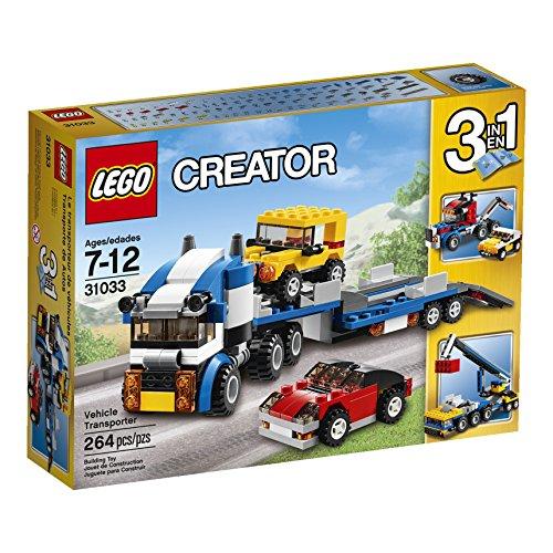 レゴ クリエイター 6099963 LEGO Creator Vehicle Transporterレゴ クリエイター 6099963
