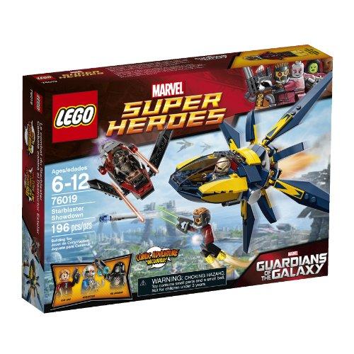 レゴ スーパーヒーローズ マーベル DCコミックス スーパーヒーローガールズ 6062400 LEGO Superheroes 76019 Starblaster Showdown Building Set (Discontinued by manufacturer)レゴ スーパーヒーローズ マーベル DCコミックス スーパーヒーローガールズ 6062400