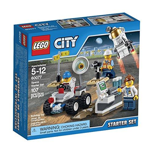 レゴ シティ 6100227 LEGO, City, Space Starter Set (60077)レゴ シティ 6100227