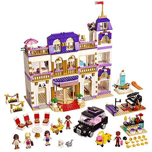 レゴ フレンズ 6099668 【送料無料】LEGO Friends Heartlake Grand Hotel 41101レゴ フレンズ 6099668
