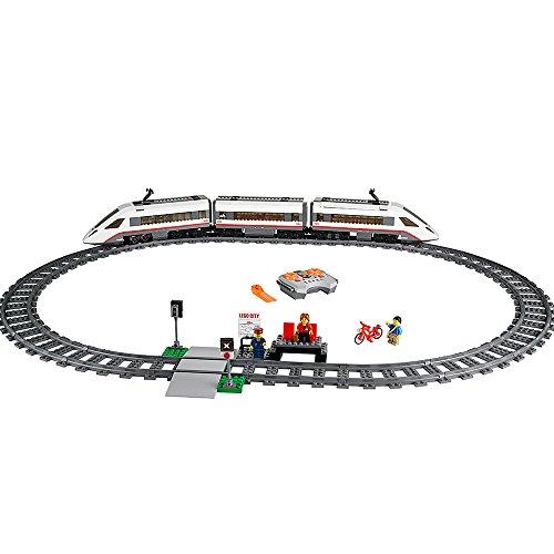 レゴ シティ 6059265 LEGO City High-speed Passenger Train 60051 Train Toyレゴ シティ 6059265