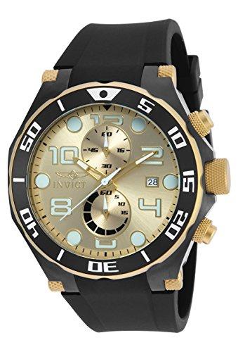 インヴィクタ インビクタ プロダイバー 腕時計 メンズ 17815 Invicta Men's 17815 Pro Diver Two-Tone Stainless Steel Watch with Black Bandインヴィクタ インビクタ プロダイバー 腕時計 メンズ 17815