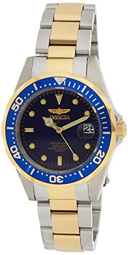 腕時計 インヴィクタ インビクタ プロダイバー メンズ INVICTA-8935 【送料無料】Invicta Men's 8935 Pro Diver Collection Two-Tone Stainless Steel Watch with Link Bracelet腕時計 インヴィクタ インビクタ プロダイバー メンズ INVICTA-8935
