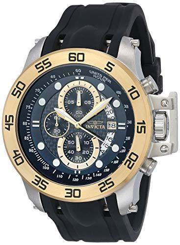 インヴィクタ インビクタ フォース 腕時計 メンズ 19253 Invicta Men's 19253 I-Force 18k Gold Ion-Plated Stainless Steel Watchインヴィクタ インビクタ フォース 腕時計 メンズ 19253