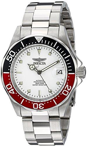 腕時計 インヴィクタ インビクタ プロダイバー メンズ 9404SYB 【送料無料】Invicta Men's 9404SYB Pro Diver Automatic Self-Wind Stainless Steel Watch腕時計 インヴィクタ インビクタ プロダイバー メンズ 9404SYB