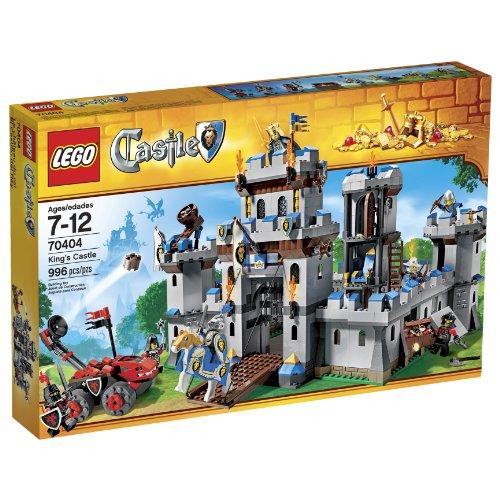レゴ 6024778 【送料無料】LEGO Kings Castle (70404) (Discontinued by manufacturer)レゴ 6024778