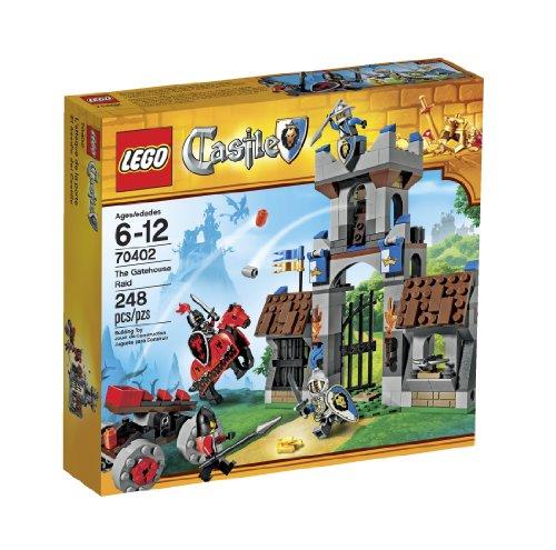レゴ 6024772 LEGO Castle The Gatehouse Raidレゴ 6024772