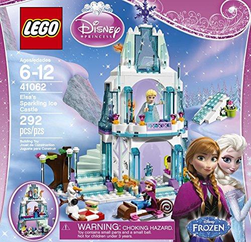 アナと雪の女王 アナ雪 ディズニープリンセス フローズン Lego Educational Toys Premium Disney Frozen Set For 6 Year Olds Girls With Minifigures Classic Creative Boxアナと雪の女王 アナ雪 ディズニープリンセス フローズン