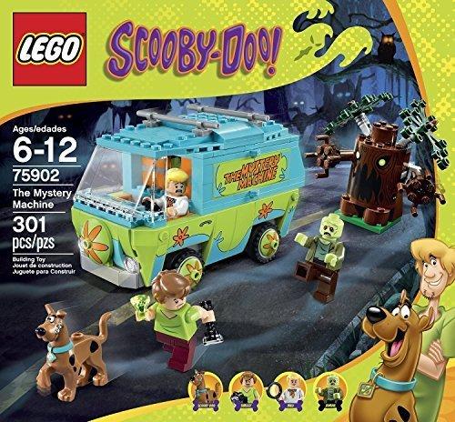 レゴ Lego Educational Toys Premium Kids Scooby Doo Legos Set Creative Box With Minifigures For 6 Year Olds & Upレゴ, 豊郷町 7f8c1a70