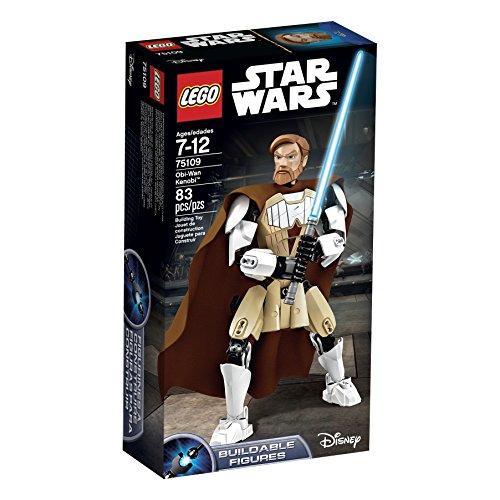 レゴ スターウォーズ 6117506 LEGO Star Wars 75109 Obi-Wan Kenobi Building Kitレゴ スターウォーズ 6117506