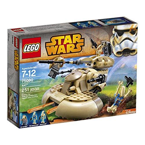 レゴ スターウォーズ 6100113 LEGO Star Wars 75080 AAT Toyレゴ スターウォーズ 6100113