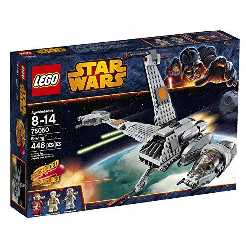 レゴ スターウォーズ 6061141 LEGO Star Wars 75050 B-Wing Building Toyレゴ スターウォーズ 6061141