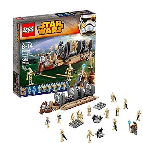 レゴ スターウォーズ 75086 Lego Star Wars - 75086 Battle Droid Troop Carrierレゴ スターウォーズ 75086