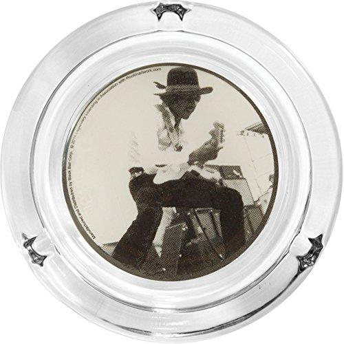 灰皿 海外モデル アメリカ 輸入物 【送料無料】Jimi Hendrix - Ashtray灰皿 海外モデル アメリカ 輸入物