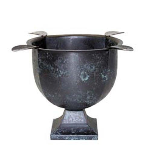 お気にいる 灰皿 海外モデル アメリカ アメリカ 輸入物 - 4 Stirrup 輸入物 Box Pressed Stinky Ashtray - Antique Distressed灰皿 海外モデル アメリカ 輸入物, blueowl:d267816e --- bibliahebraica.com.br