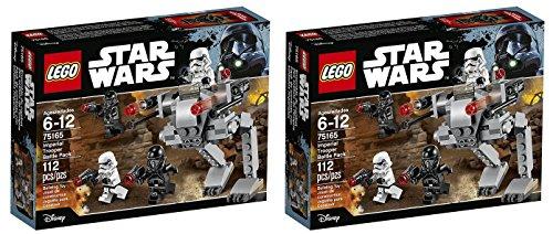 レゴ スターウォーズ LEGO Star Wars dkKeJj, Imperial Trooper Battle Pack 75165 (2 Pack) Building Kitレゴ スターウォーズ