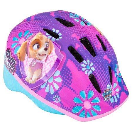 パウパトロール アメリカ直輸入 英語 バイリンガル育児 おもちゃ Paw Patrol Bike Helmet Skye Toddler Sizeパウパトロール アメリカ直輸入 英語 バイリンガル育児 おもちゃ