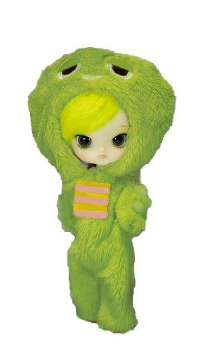 プーリップドール 人形 ドール DD-534 【送料無料】Docolla Gachapin Pullip Groove Doll DD-534 Japanese Animeプーリップドール 人形 ドール DD-534