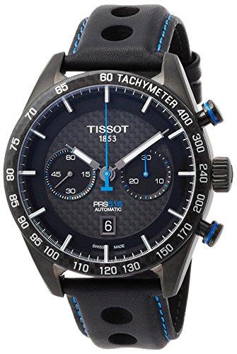 腕時計 ティソ メンズ T1004273620100 【送料無料】Tissot PRS 516 Chronograph Automatic Mens Watch T1004273620100腕時計 ティソ メンズ T1004273620100