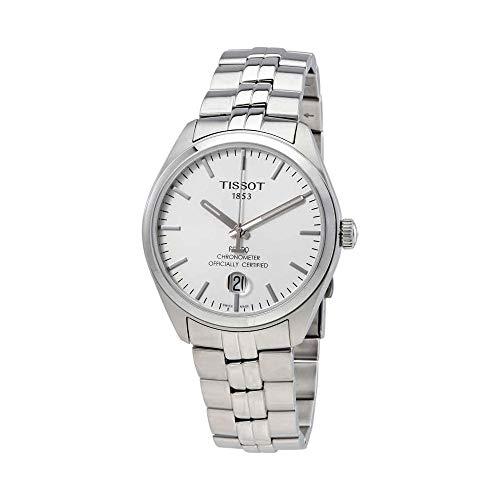 ティソ 腕時計 メンズ 【送料無料】Tissot PR 100 Automatic Mens Watch T101.408.11.031.00ティソ 腕時計 メンズ
