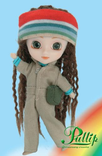 プーリップドール 人形 ドール Little Pullip Assa Dollプーリップドール 人形 ドール