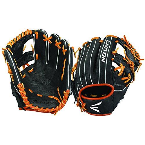 グローブ 外野手用ミット イーストン 野球 ベースボール A130665RHT Easton Game Day GD1150 Rht Game Day, Infield Pattern Gloves, 11.5