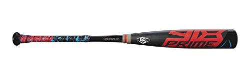 無料ラッピングでプレゼントや贈り物にも。逆輸入・並行輸入多数 バット ルイビルスラッガー 野球 ベースボール メジャーリーグ WTLSLP918X832 Louisville Slugger Prime 918 (-8) Senior League Baseball Bat, 2 3/4