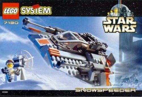 レゴ スターウォーズ 7130 LEGO Star Wars Snowspeeder (7130)レゴ スターウォーズ 7130
