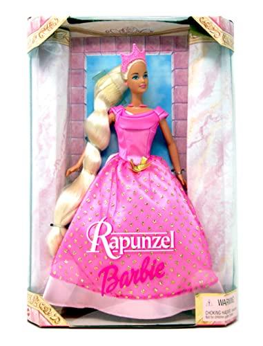 バービー バービー人形 日本未発売 Barbie Rapunzel Pink Gown with Gold Glitter Pink Crownバービー バービー人形 日本未発売