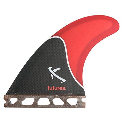 サーフィン フィン マリンスポーツ New Futures Surf Lost Med Thruster Glassサーフィン フィン マリンスポーツ