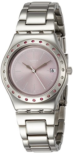 スウォッチ 腕時計 レディース YLS455G Swatch Smart Wrist Watch YLS455Gスウォッチ 腕時計 レディース YLS455G
