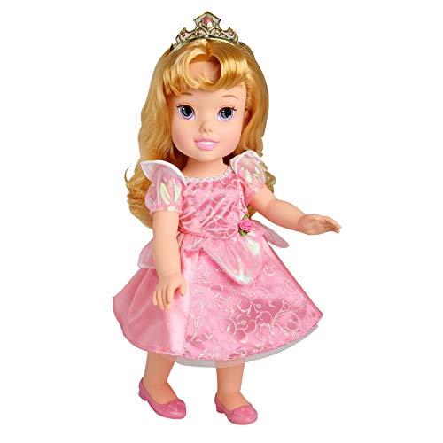 眠れる森の美女 スリーピングビューティー オーロラ姫 ディズニープリンセス 75005-Aurora 【送料無料】My First Disney Princess Toddler Doll - Aurora眠れる森の美女 スリーピングビューティー オーロラ姫 ディズニープリンセス 75005-Aurora
