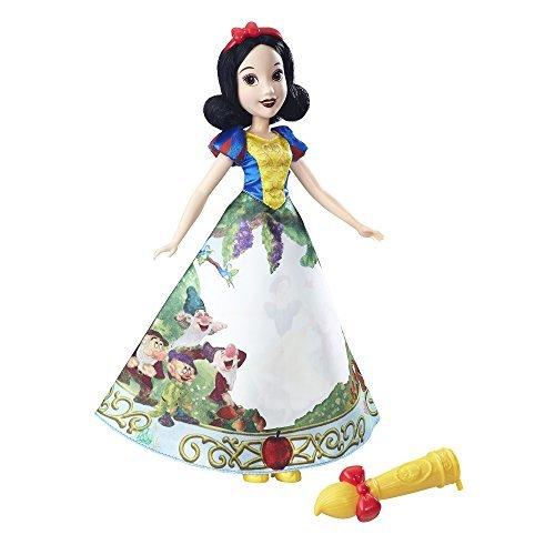 白雪姫 スノーホワイト ディズニープリンセス Disney Princess Snow White's Magical Story Skirt by Disney Princess白雪姫 スノーホワイト ディズニープリンセス