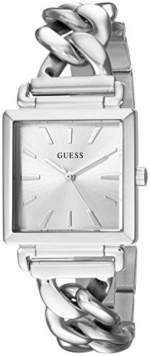 ゲス GUESS 腕時計 レディース U1029L1 【送料無料】GUESS Women's Stainless Steel Casual Bracelet Watch, Color: Silver-Tone (Model: U1029L1)ゲス GUESS 腕時計 レディース U1029L1