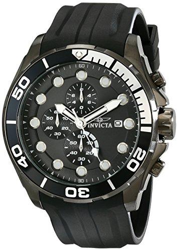 インヴィクタ インビクタ プロダイバー 腕時計 メンズ 16239 【送料無料】Invicta Men's 16239 Pro Diver Analog Display Japanese Quartz Black Watchインヴィクタ インビクタ プロダイバー 腕時計 メンズ 16239
