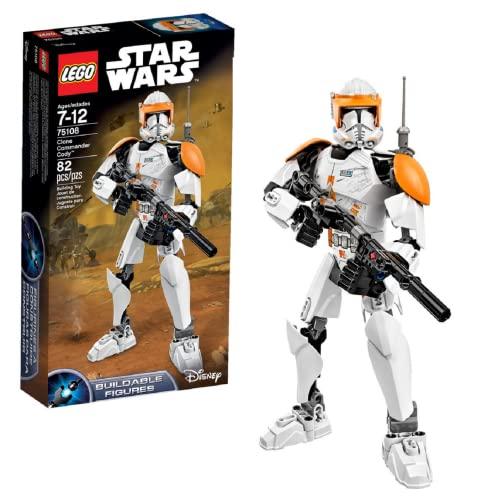 レゴ スターウォーズ 75108 LEGO Star Wars 75108 Clone Commander Codyレゴ スターウォーズ 75108