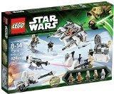 レゴ スターウォーズ LEGO (LEGO) Star Wars (Star Wars) 75014 Battle of Hoth block toys (parallel import)レゴ スターウォーズ