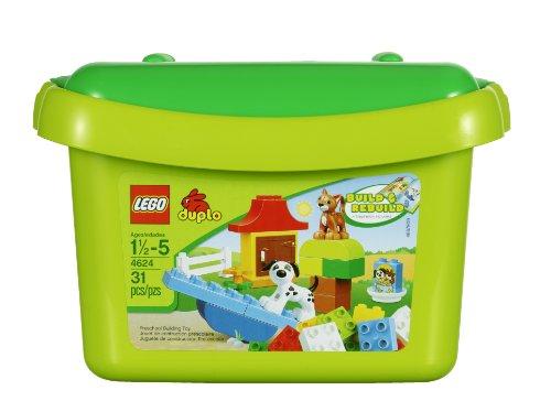 レゴ デュプロ 4654133 LEGO DUPLO 4624 Brick Boxレゴ デュプロ 4654133